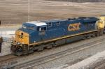 CSX 5490